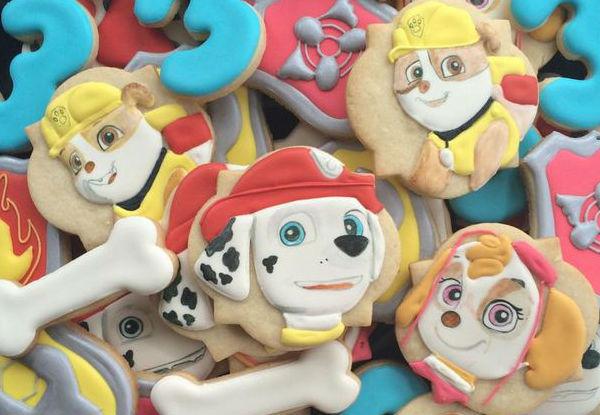 fiesta patrulla canina 18 - 30 ideas para organizar una fiesta de La Patrulla Canina