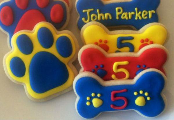 fiesta patrulla canina 19 - 30 ideas para organizar una fiesta de La Patrulla Canina