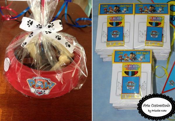 fiesta patrulla canina 23 - 30 ideas para organizar una fiesta de La Patrulla Canina