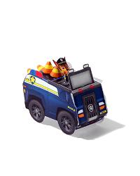 patrulla canina vehiculo chase - Manualidades