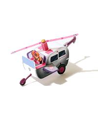 patrulla canina vehiculo skye - Manualidades