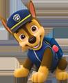 patrulla canina juguetes - Despegue
