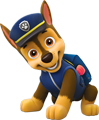 patrulla canina juguetes - Dibujos para colorear