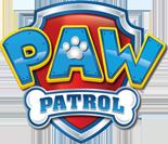 paw patrol logo small - Home
